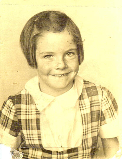 Pearl, First Grade at Rhode Island