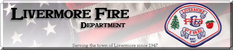 Link to Livermore Fire Department